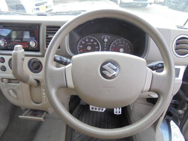JPターボ 4WD(17枚目)