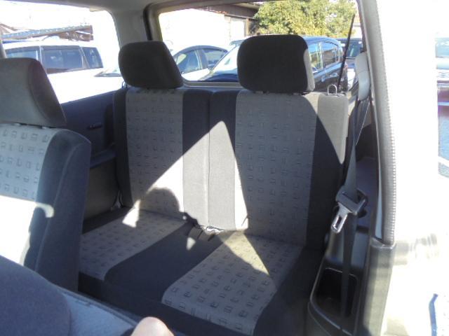 三菱 パジェロミニ アニバーサリーリミテッドVR4WDターボ