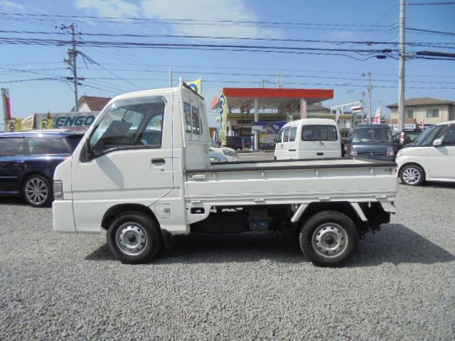 スバル サンバートラック TB 4WD エアコンAC