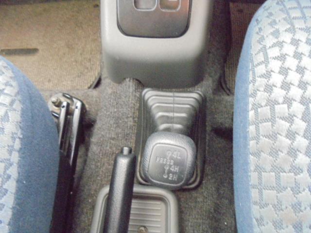 三菱 パジェロミニ V 4WD ターボ
