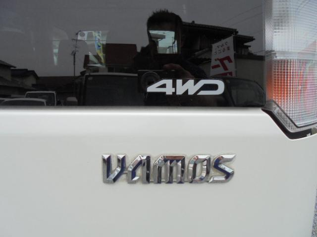 M  4WD  F5(7枚目)