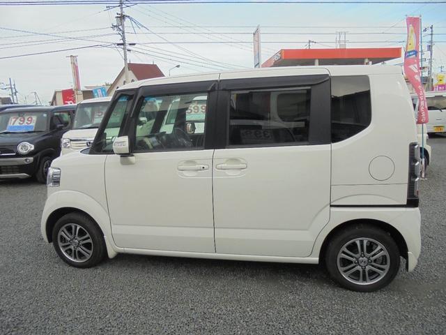 「ホンダ」「N-BOX」「コンパクトカー」「愛媛県」の中古車9