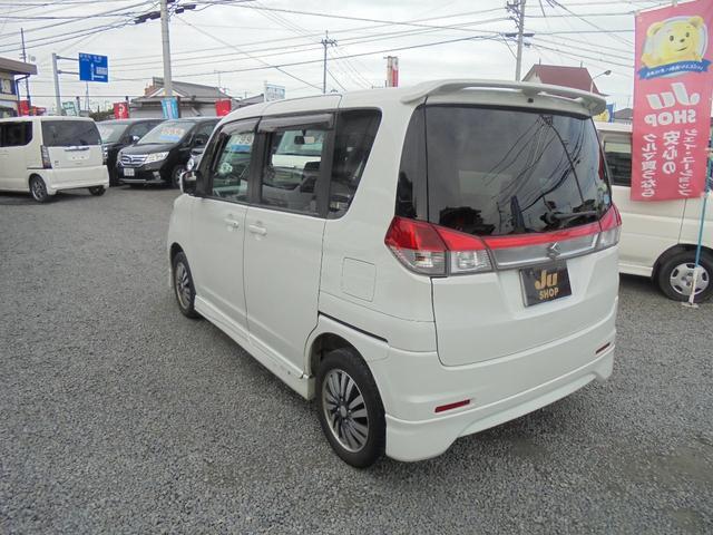 「スズキ」「ソリオ」「ミニバン・ワンボックス」「愛媛県」の中古車6