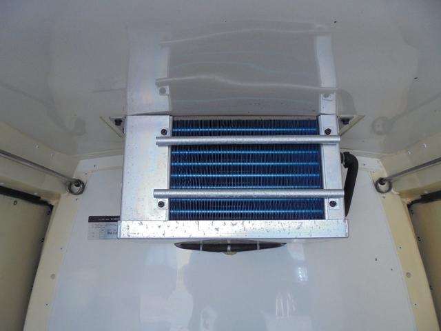 冷蔵冷凍車    -7℃〜35℃(11枚目)