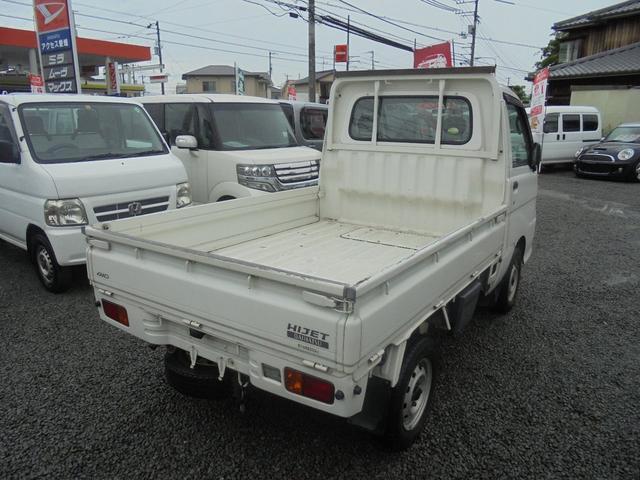 エアコン・パワステ スペシャル  4WD(5枚目)