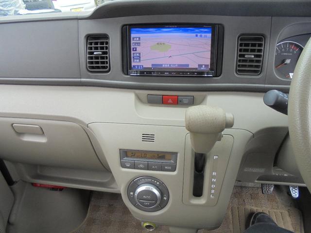 スローパー 車いす移動車 4WD(18枚目)