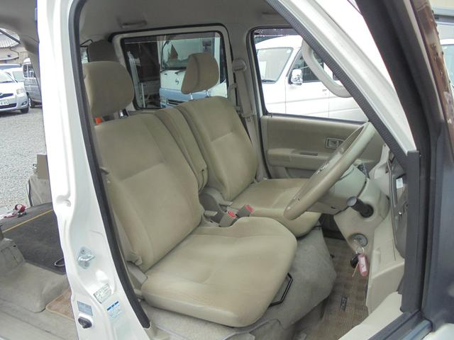 スローパー 車いす移動車 4WD(24枚目)