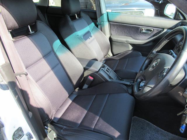スバル レガシィツーリングワゴン GT-Bリミテッド