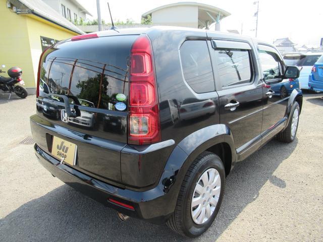 「ホンダ」「クロスロード」「SUV・クロカン」「徳島県」の中古車3