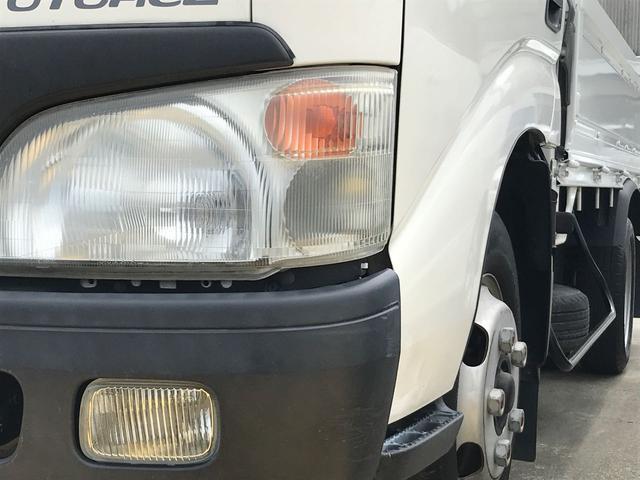 2t 10尺 トラック ガソリン車 MT(5枚目)