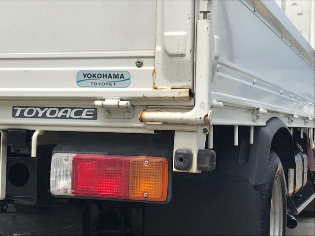 2t 10尺 トラック ガソリン車 MT(12枚目)