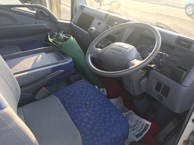「その他」「キャンターガッツ」「トラック」「徳島県」の中古車17