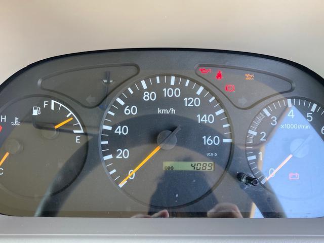 Wキャブ 0.95t ガソリン車 5速MT(26枚目)