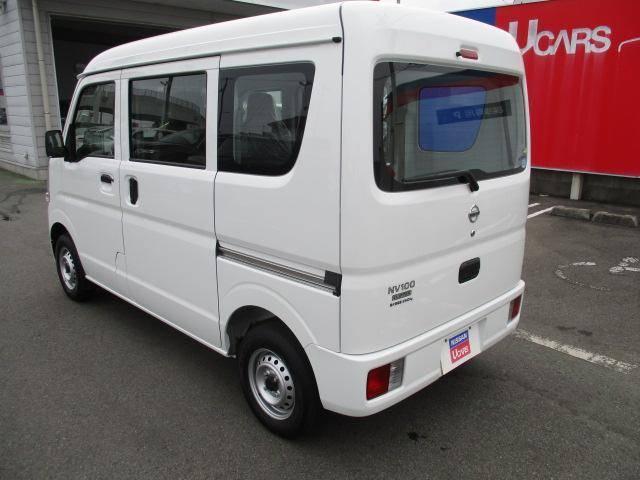「日産」「NV100クリッパー」「軽自動車」「徳島県」の中古車2