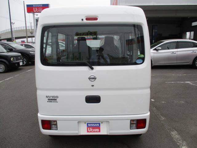 「日産」「NV100クリッパー」「軽自動車」「徳島県」の中古車9