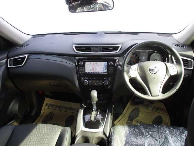 「日産」「エクストレイル」「SUV・クロカン」「徳島県」の中古車3
