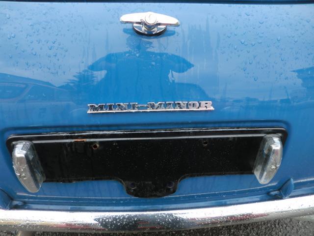 「ローバー」「ローバー MINI」「セダン」「徳島県」の中古車8