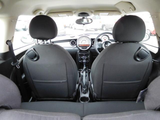 「MINI」「MINI」「コンパクトカー」「徳島県」の中古車6