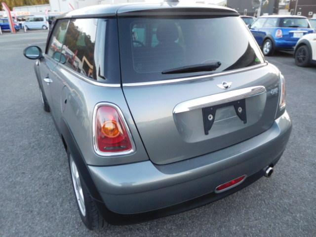 「MINI」「MINI」「コンパクトカー」「徳島県」の中古車5