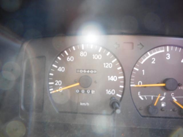 トヨタ カムロード キャンピング セキソー トランクサルーン