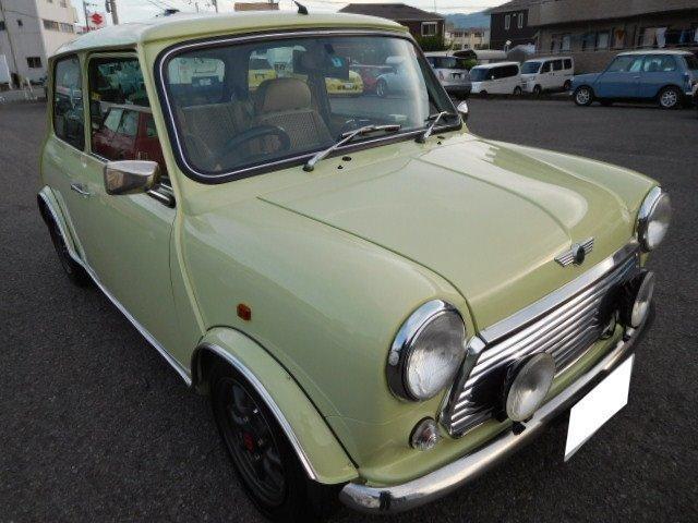 「ローバー」「ローバー MINI」「セダン」「徳島県」の中古車4