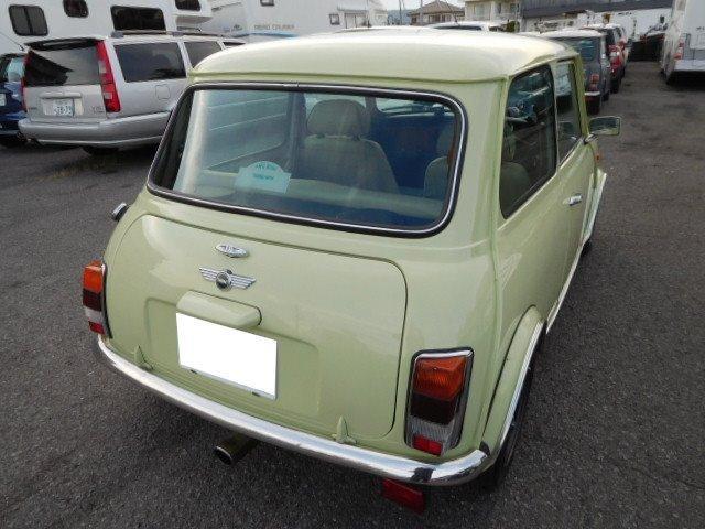 「ローバー」「ローバー MINI」「セダン」「徳島県」の中古車7
