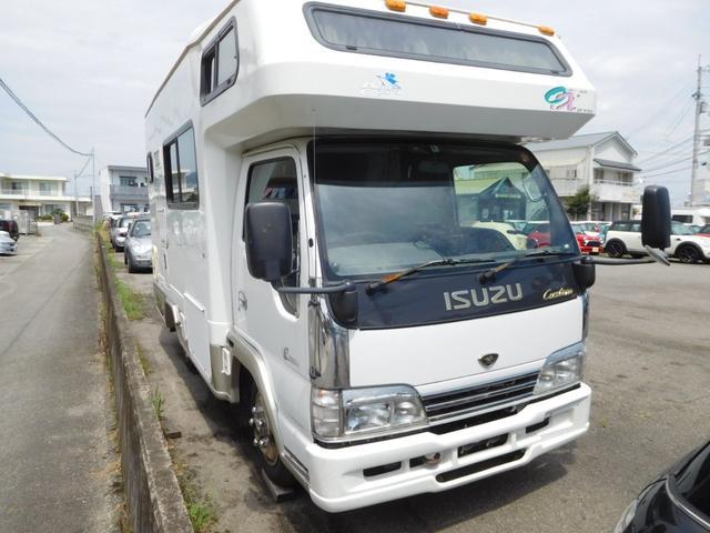 「その他」「エルフトラック」「トラック」「徳島県」の中古車2
