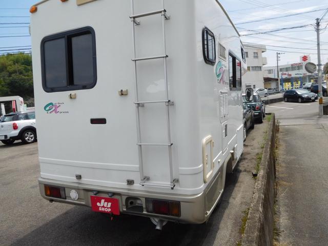 「その他」「エルフトラック」「トラック」「徳島県」の中古車6