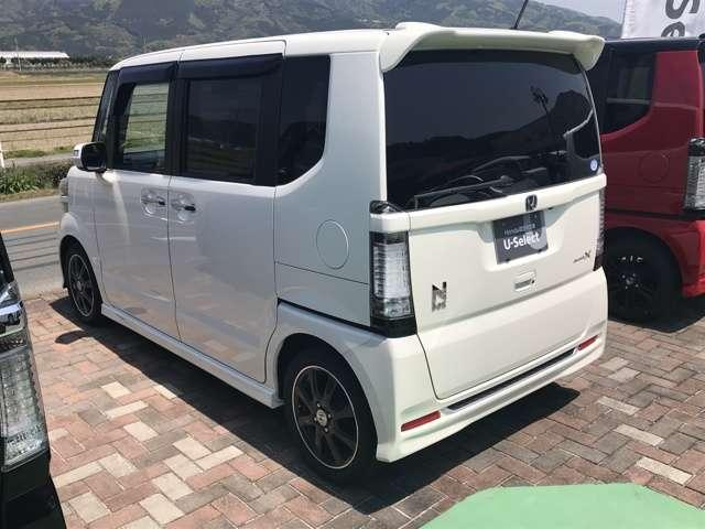 「ホンダ」「N-BOX」「コンパクトカー」「愛媛県」の中古車6