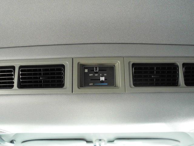 ロングスーパーGL 8人乗り公認・4WD・3000ディーゼル・外品15AWBSデューラーATタイヤ・ケンウッドメモリーナビ・バックカメラ・ミラー1体型ドライブレコーダー・分離型ETC・リヤヒーター・リヤエアコン(20枚目)