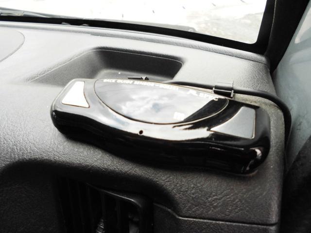 DX GLパッケージ HR・キーレス・リヤコーナーセンサー(12枚目)