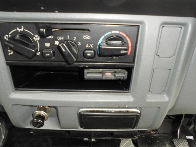 DX GLパッケージ HR・キーレス・リヤコーナーセンサー(18枚目)