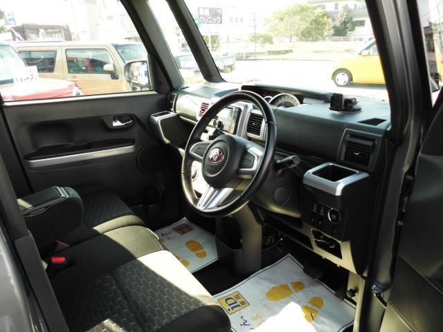 G SA アイドリングS・両側パワスラ・LEDヘッドライト・フォグランプ・室内LED・プッシュスタート・ETC・ワンオーナー車・禁煙車(4枚目)