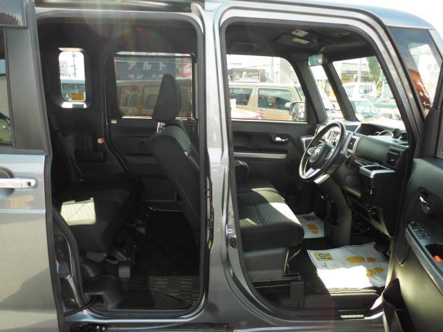 G SA アイドリングS・両側パワスラ・LEDヘッドライト・フォグランプ・室内LED・プッシュスタート・ETC・ワンオーナー車・禁煙車(14枚目)