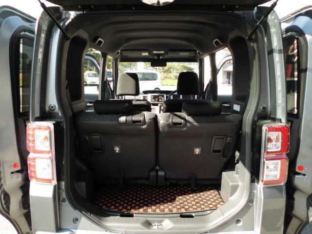 G SA アイドリングS・両側パワスラ・LEDヘッドライト・フォグランプ・室内LED・プッシュスタート・ETC・ワンオーナー車・禁煙車(19枚目)