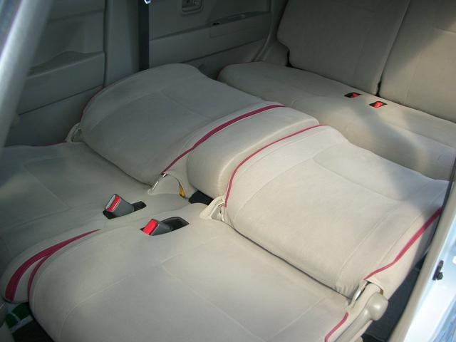 Xスペシャル 車検整備付き 新品パナソニックナビ付けます(15枚目)