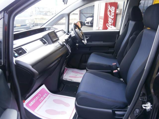 「ホンダ」「ステップワゴン」「ミニバン・ワンボックス」「愛媛県」の中古車13