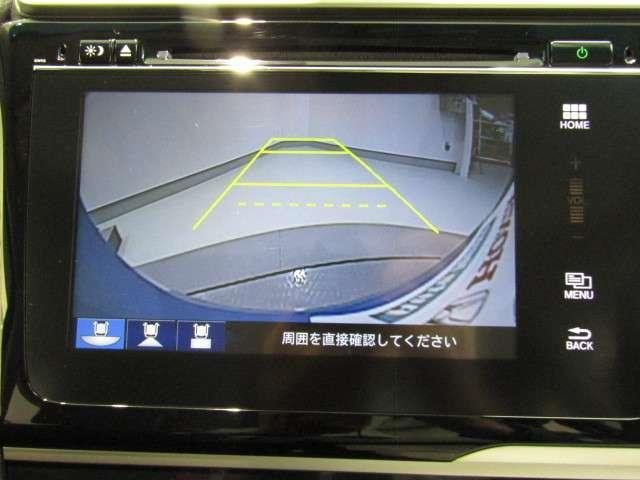 ホンダ フィット 13G・L ホンダセンシング Mナビ Rカメラ ETC