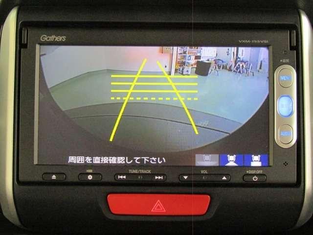 G・Aパッケージ AW・Mナビ・Rカメラ・ETC・VSA・H(12枚目)