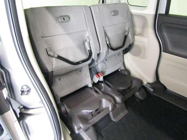 G・Lホンダセンシング オーディオレス・ABS・VSA・セン(18枚目)