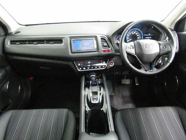 「ホンダ」「ヴェゼル」「SUV・クロカン」「愛媛県」の中古車11