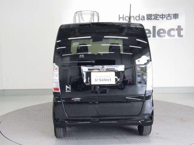 「ホンダ」「N-BOX」「コンパクトカー」「愛媛県」の中古車7