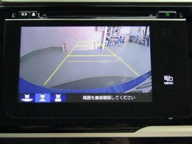 Lパッケージ Mナビ・Rカメラ・ETC・スマート・LED・V(12枚目)