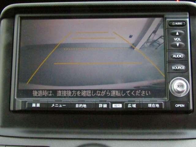スパーダS HDDナビパッケージ 片側電動スライドドア ナビ Rカメラ(16枚目)