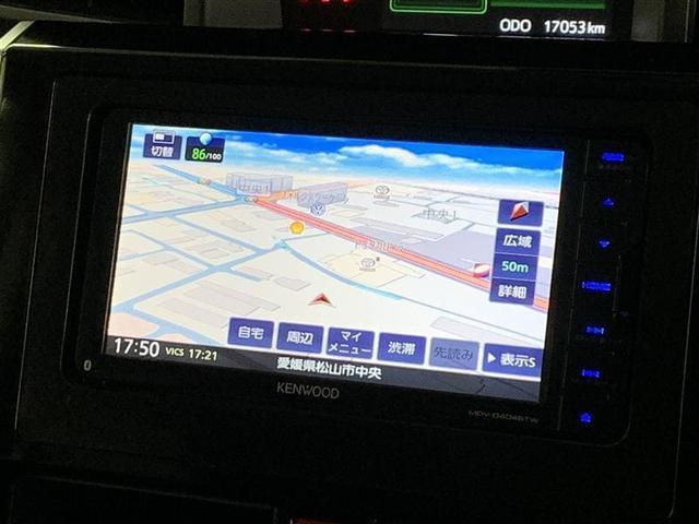 カスタムG S メモリーナビ ワンセグ スマートキ- LED(13枚目)