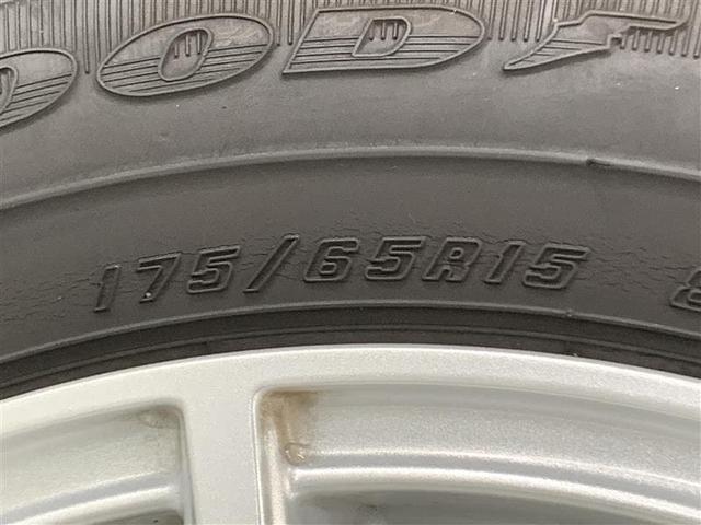 ハイブリッド ファンベースG 衝突被害軽減ブレーキ ABS(6枚目)
