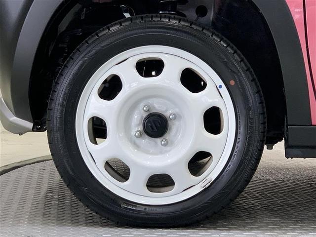 G 衝突被害軽減ブレーキ ベンチシート スマートキ- ABS(5枚目)