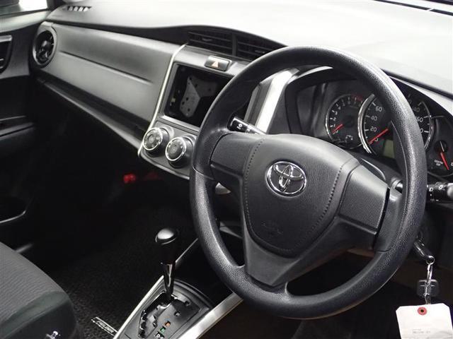 トヨタ カローラフィールダー X