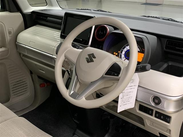ハイブリッドX ベンチシート 片側電動スライドドア ABS(7枚目)