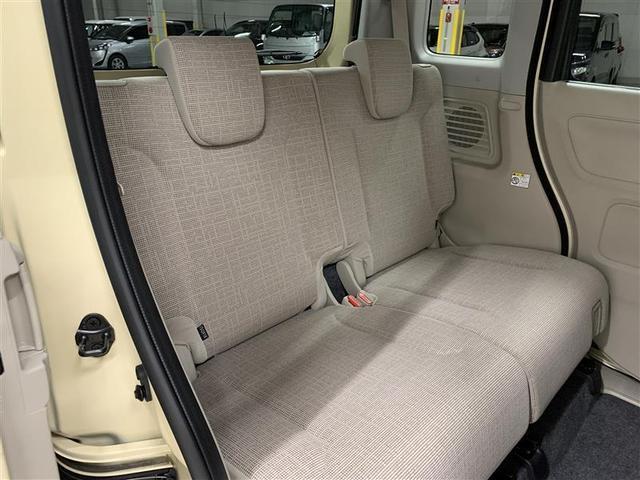 ハイブリッドX ベンチシート 片側電動スライドドア ABS(9枚目)